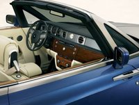 2012 Rolls-Royce Phantom Drophead Coupe Convertible, Interior Front Side View copyright AOL Auto, interior