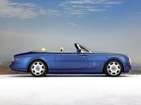2012 Rolls-Royce Phantom Drophead Coupe Convertible, Exterior Right Side Full View copyright AOL Auto, exterior
