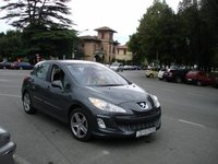 Picture of 2008 Peugeot 308, exterior, gallery_worthy