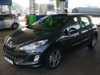 Picture of 2008 Peugeot 308, exterior