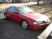Picture of 1993 Honda Prelude, exterior, gallery_worthy