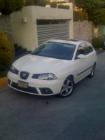 2007 Seat Ibiza Overview