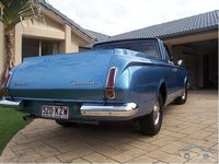 Picture of 1964 Valiant AP5, exterior, gallery_worthy