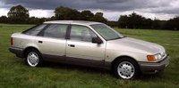 1991 Ford Granada Overview
