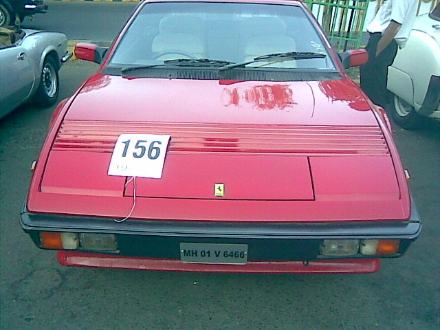 Picture of 1986 Ferrari Mondial, exterior, gallery_worthy