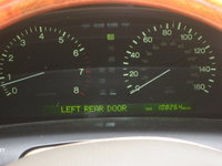 2000 Lexus LS 400 Base, Picture of 2000 Lexus LS 400 4 Dr STD Sedan, interior