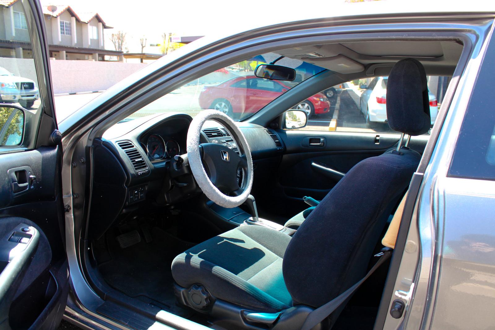 2004 honda civic pictures cargurus for 2004 honda civic ex coupe interior