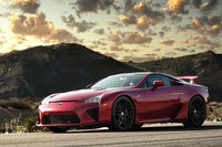 Picture of 2011 Lexus LFA, exterior, gallery_worthy