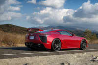 Picture of 2011 Lexus LFA, exterior