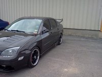 Picture of 2005 Ford Focus ZX4 SES, exterior