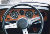 Picture of 1976 Triumph Dolomite 1850HL, interior, gallery_worthy