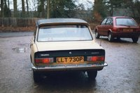 Picture of 1976 Triumph Dolomite 1850HL, exterior, gallery_worthy