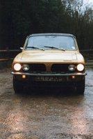 Picture of 1976 Triumph Dolomite 1850HL, exterior
