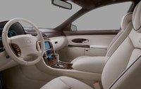 2012 Maybach 57, Front quarter view copyright AOL Autos. , interior