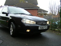 1999 Ford Mondeo Picture Gallery