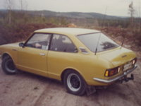 Picture of 1977 Toyota Corolla, exterior, gallery_worthy