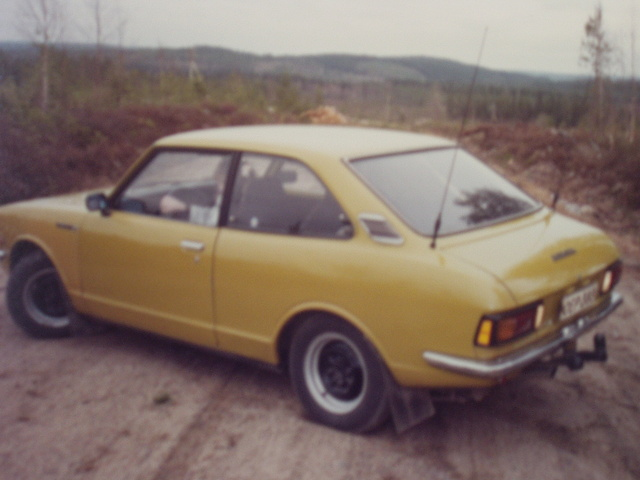 Picture of 1977 Toyota Corolla