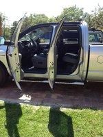 Picture of 2007 Dodge Ram Pickup 2500 ST Quad Cab, exterior, interior