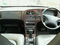 Picture of 1997 Saab 9000, interior, gallery_worthy