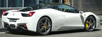 2012 Ferrari 458 Italia Coupe, Ferrari 458 Italia, exterior, gallery_worthy