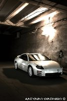 Picture of 2002 Mitsubishi Eclipse GS, exterior