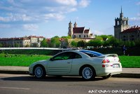 Picture of 2002 Mitsubishi Eclipse GS, exterior, gallery_worthy