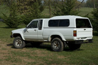 Picture of 1988 Toyota Pickup, exterior