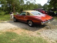 Picture of 1973 Pontiac GTO, gallery_worthy