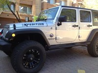 Picture of 2012 Jeep Wrangler Unlimited Sport, exterior, gallery_worthy