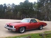 Picture of 1973 Pontiac GTO, exterior, gallery_worthy