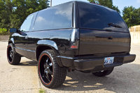 Picture of 1998 Chevrolet Tahoe 2 Dr LT SUV, exterior