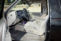 Picture of 1998 Chevrolet Tahoe 2 Dr LT SUV, interior