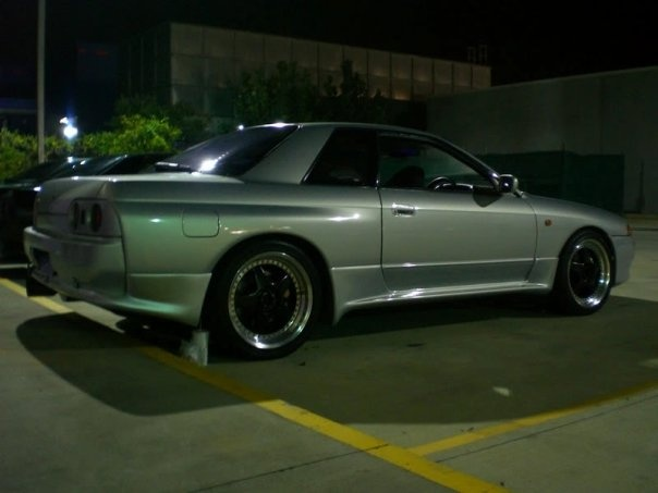 Picture of 1992 Nissan Skyline