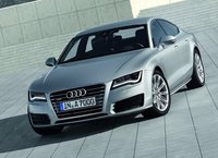 Picture of 2012 Audi A7, exterior, gallery_worthy