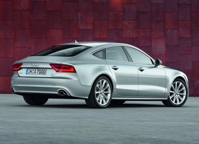 Picture of 2012 Audi A7