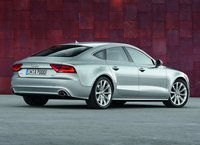 Picture of 2012 Audi A7, exterior