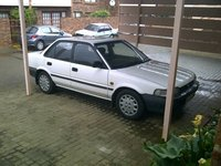 Picture of 1995 Toyota Corolla, exterior