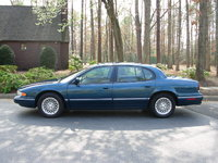 Picture of 1995 Chrysler LHS 4 Dr STD Sedan, exterior, gallery_worthy