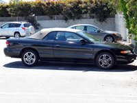Picture of 1997 Chrysler Sebring 2 Dr JXi Convertible, exterior, gallery_worthy