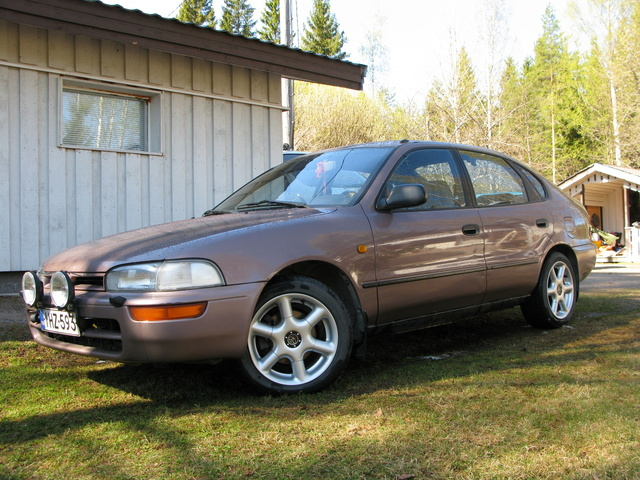 Picture of 1993 Toyota Corolla, exterior, gallery_worthy