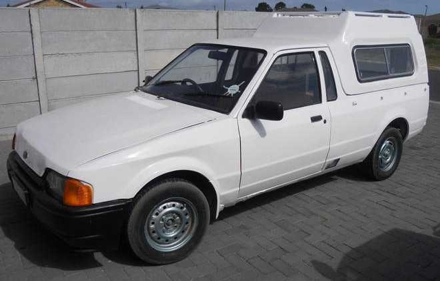 Picture of 1985 Ford Bantam