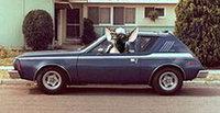 1978 AMC Gremlin, Gremlin, exterior, gallery_worthy