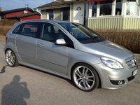 Picture of 2009 Mercedes-Benz B-Class, exterior, gallery_worthy