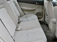 Picture of 2004 Mazda MAZDA6 4 Dr i Sedan, interior, gallery_worthy