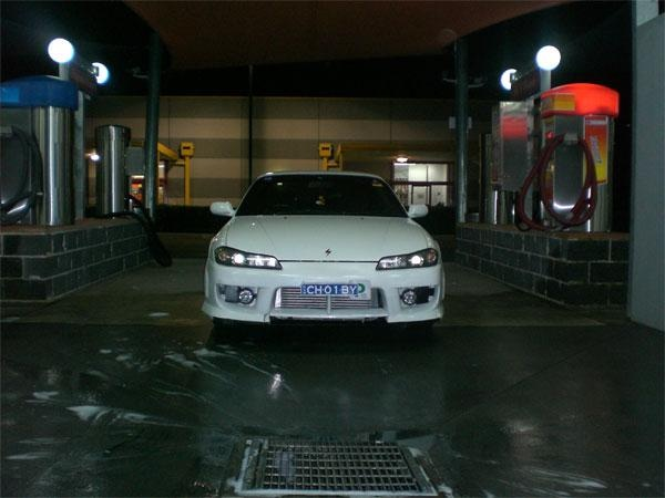 Picture of 1999 Nissan 200SX