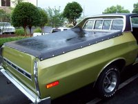 1972 Ford Ranchero Picture Gallery