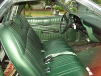 Picture of 1972 Ford Ranchero, interior