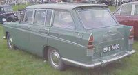1960 Austin Cambridge, Owned one similar to this, not able to find my pics yet, exterior, gallery_worthy