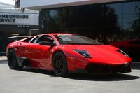 Picture of 2010 Lamborghini Murcielago LP670-4 SuperVeloce, exterior, gallery_worthy