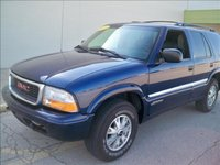 Picture of 2001 GMC Jimmy 4 Dr SLT 4WD SUV, exterior, gallery_worthy